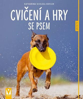 Cvičení a hry se psem - Jak na to
