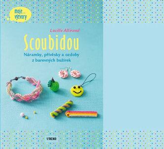 Scoubidou - Náramky, přívěsky a ozdoby z barevných bužírek