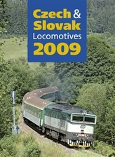 Czech & Slovak Locomotives 2009