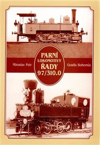 Parní lokomotivy řady 97/310.0