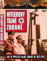 Hitlerovy tajné zbraně DVD