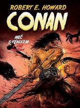 Conan 1. dil
