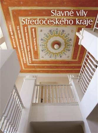 Slavné vily Středočeského kraje