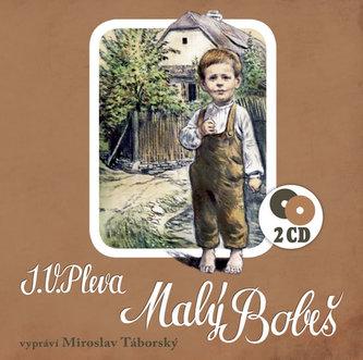 Malý Bobeš - 2 CD