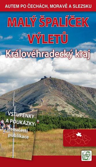 Malý špalíček výletů - Královéhradecký kraj - Autem po Čechách, Moravě a Slezsku