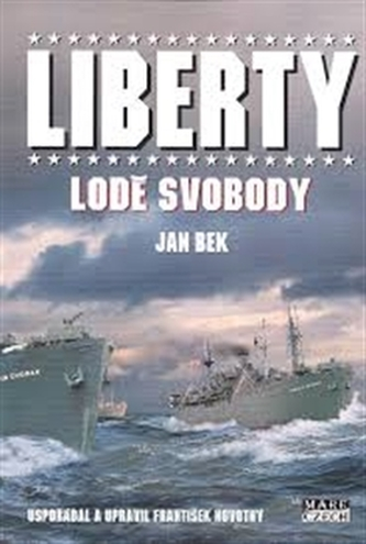 Liberty - Jan Bek