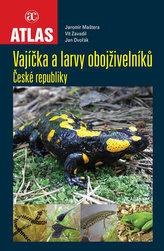 Vajíčka a larvy obojživelníků ČR