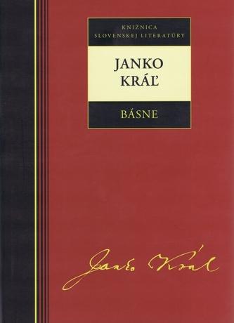 Janko Kráľ Básne