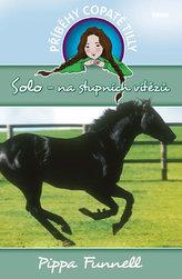 Solo - na stupních vítězů - - Příběhy copaté Tilly 6