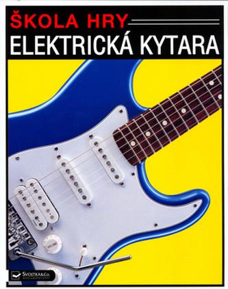 Škola hry Elektrická kytara