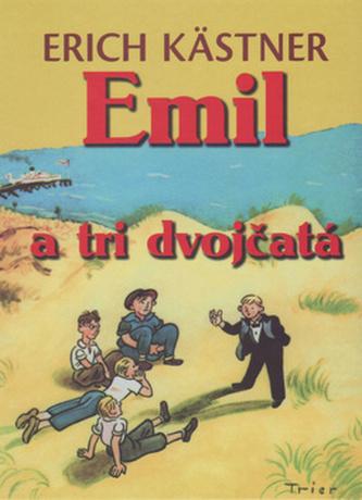Emil a tri dvojčatá