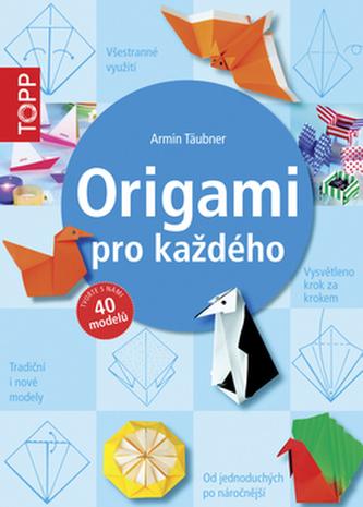 TOPP Origami pro každého