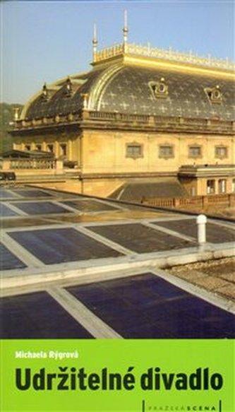 Udržitelné divadlo