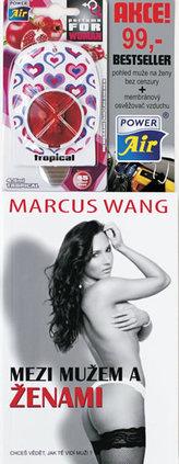 Mezi mužem a ženami + dárek zdarma membránový osvěžovač vzduchu