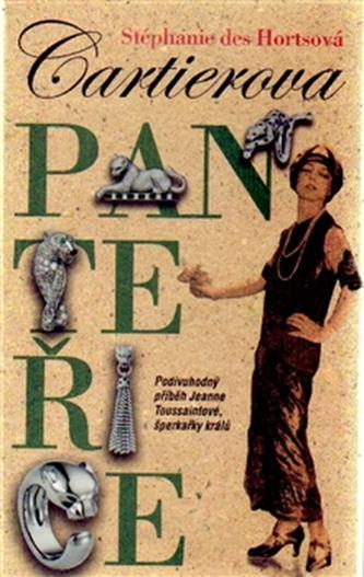 Cartierova panteřice
