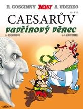 Asterix 8 - Caesarův vavřínový věnec