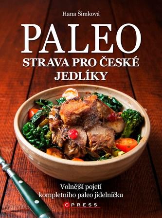 Paleo strava pro české jedlíky