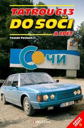 Tatrou 613 do Soči a zpět