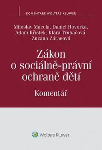 Zákon o sociálně-právní ochraně dětí Komentář