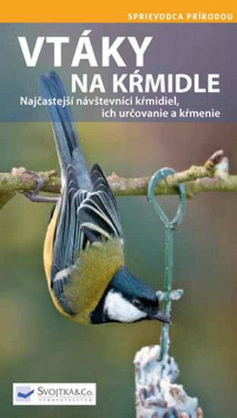 Vtáky na kŕmidle