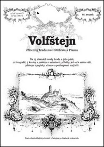 Volfštejn - Rostislav Vojkovský