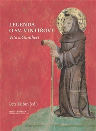 Legenda o sv. Vintířovi