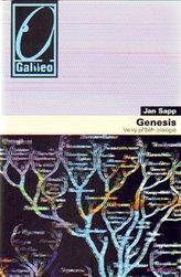 Genesis: evoluce biologie