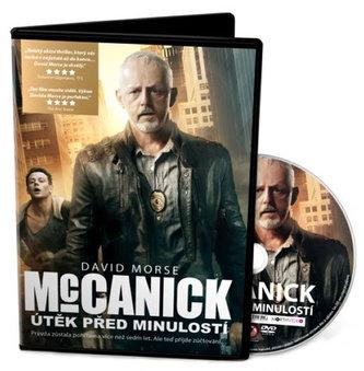 McCanick: Útěk před minulostí - DVD