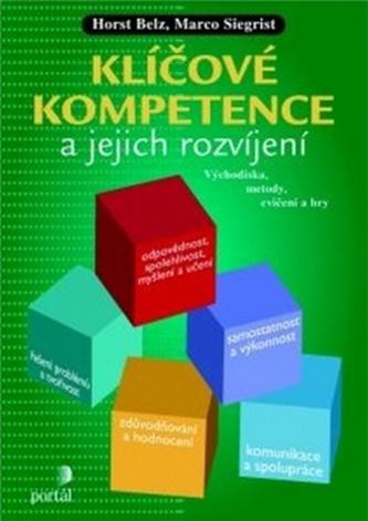 Klíčové kompetence a jejich rozvíjení