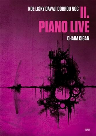 Piano live II.