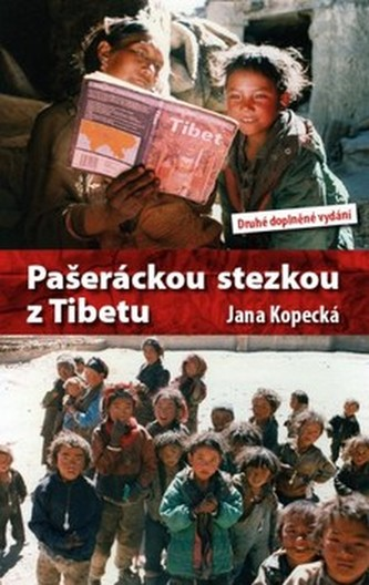 Pašeráckou stezkou z Tibetu