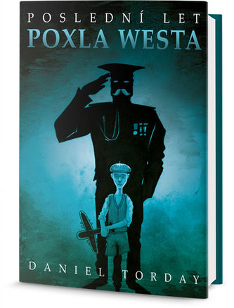 Poslední let Poxl West