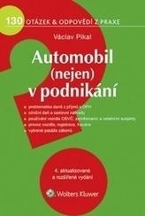 Automobil (nejen) v podnikání