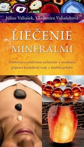 Liečenie minerálmi