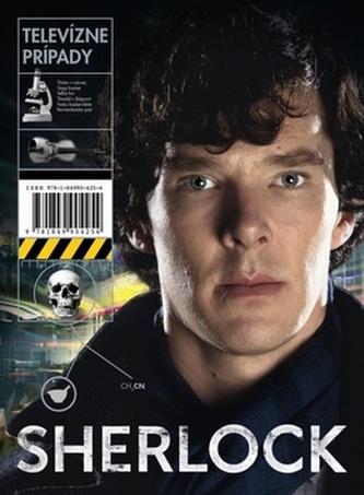 Sherlock Televízne prípady