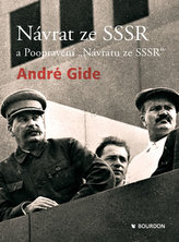 Návrat ze SSSR
