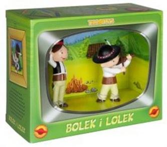 Bolek a Lolek horalové