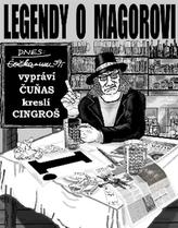Legendy o Magorovi I.