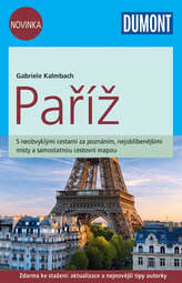 Paříž/DUMONT nová edice