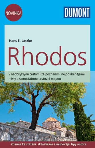 Rhodos/DUMONT nová edice