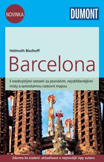 Barcelona/DUMONT nová edice