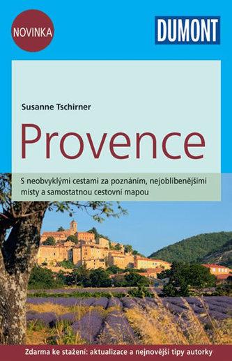 Provence/DUMONT nová edice