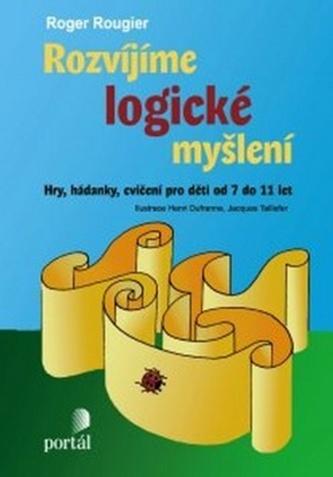 Rozvíjíme logické myšlení
