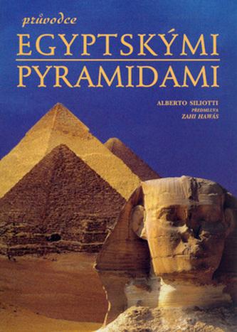 Průvodce egyptskými pyramidami