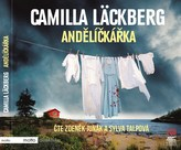 Andělíčkářka - audiokniha