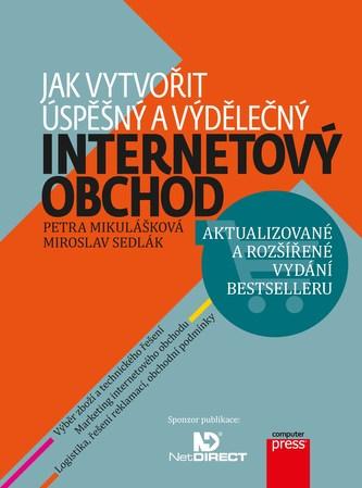 Internetový obchod - Náhled učebnice