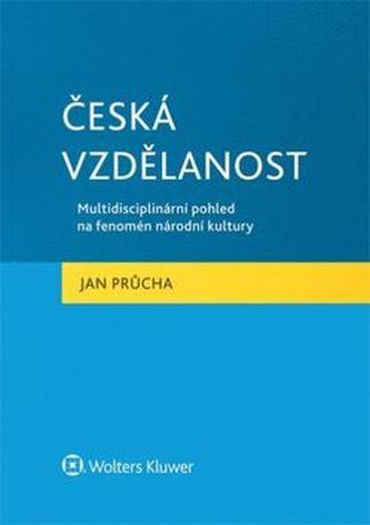 Česká vzdělanost
