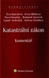 Katastrální zákon Komentář