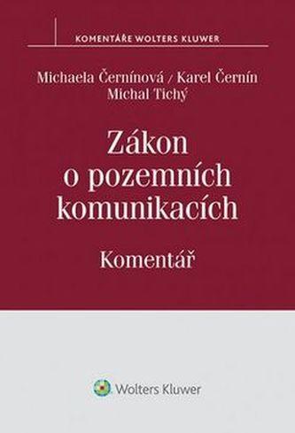 Zákon o pozemních komunikacích Komentář