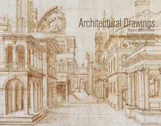 Architectural Drawings - plakáty